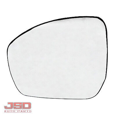 New Left Driver Door Mirror Glass LR045153 For Range Rover Sport LR4