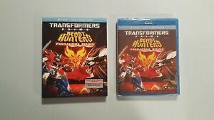 Transformers-Prime-Beast-Hunters-Predacons-Rising-Blu-ray-DVD-2013-New