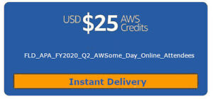 25-AWS-Promo-Credit-Code-Stackable-2-per-AWS-Account-New-event-July-2020