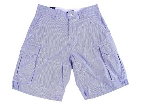 Polo Ralph Lauren Men/'s Camo Zipper Fly Cargo Shorts Size 29
