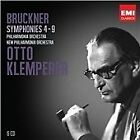 Bruckner: Symphonies Nos. 4-9 (2012)