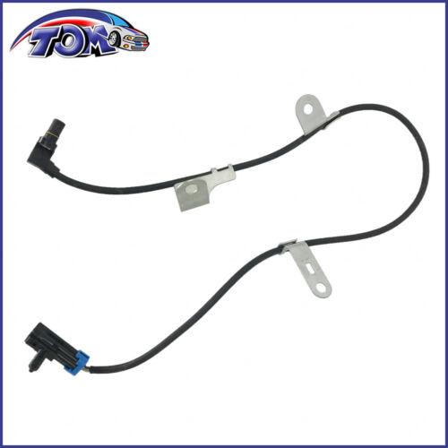 ABS Wheel Speed Sensor with Harness Front Left For K1500 K2500 K3500 970-061
