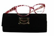 b9ddcc355e71 item 5 New Dolce   Gabbana Eyeglasses DG3116 1903 Clear Red 55mm Frames RX  Fast Ship -New Dolce   Gabbana Eyeglasses DG3116 1903 Clear Red 55mm Frames  RX ...