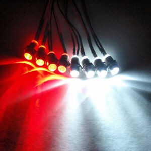 LED-Lights-for-your-RC-Heli-or-Airplane-4-red-4-white