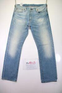D'occassion Jeans 48 Haute Vintage W34 Levi's Taille 514 L32 h1908 Cod wn8ZT4