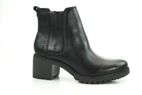 Schuhe Boots Timberland Averly Damen Stiefel A11df Stiefeletten Chelsea Y7Ivbyf6g