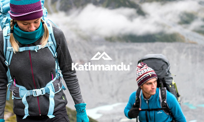 Up to 60% off Winter Gear