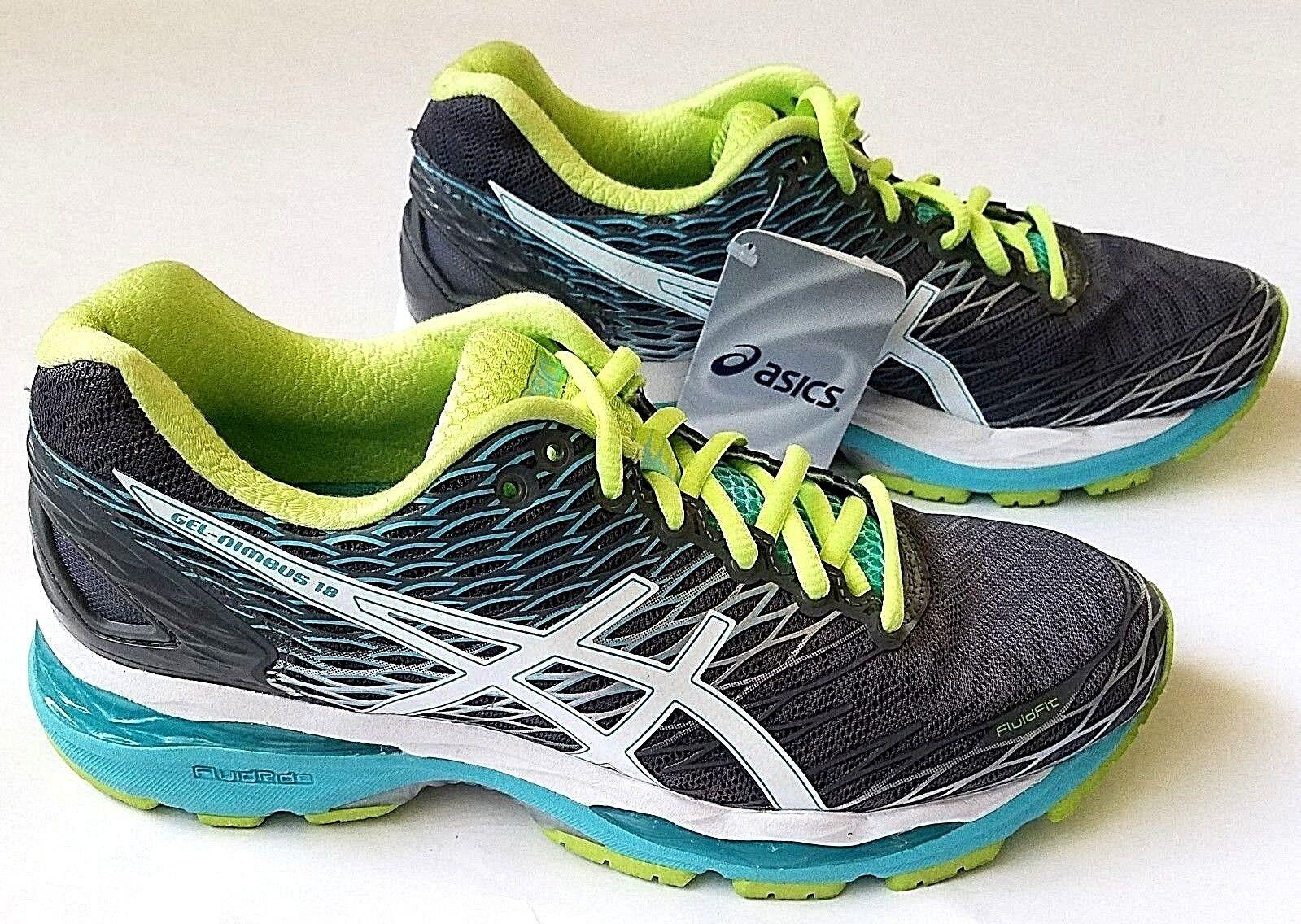 Asics Womens T650N Titanium/White/Turquoise running shoes Comfortable Seasonal clearance sale