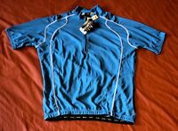 Sportful Italy Cycling Jersey- Mens Xl 52/ 42 (new)