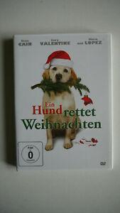 Ein-Hund-rettet-Weihnachten-DVD