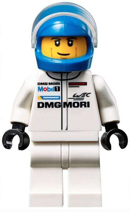 LEGO ® Speed Champions 75876 Porsche Porsche Porsche 919 Hybrid and 917k Pit Lane Nouveau neuf dans sa boîte New 2a6328