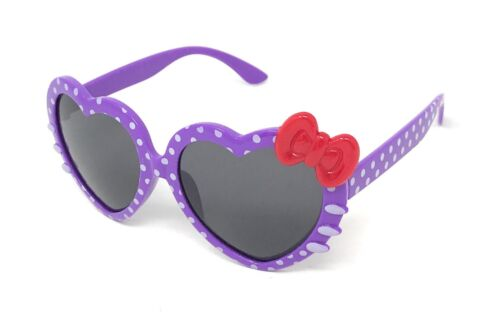 Boys Girls Kids Toddlers Children Sunglasses UV Protection Top Styles w// Pouch