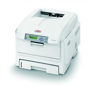 Oki-C5600dn-C5600-A4-Network-Duplex-Colour-Laser-Printer-NOT-C5650n-JM-50-cons