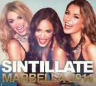 SINTILLATE Marbella 2014 von Various Artists (2014)