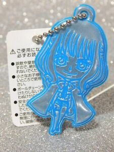 Details About One Piece Figure 2012 Neo Marines Ain Film Soft Keychain Bandai Toei Anime