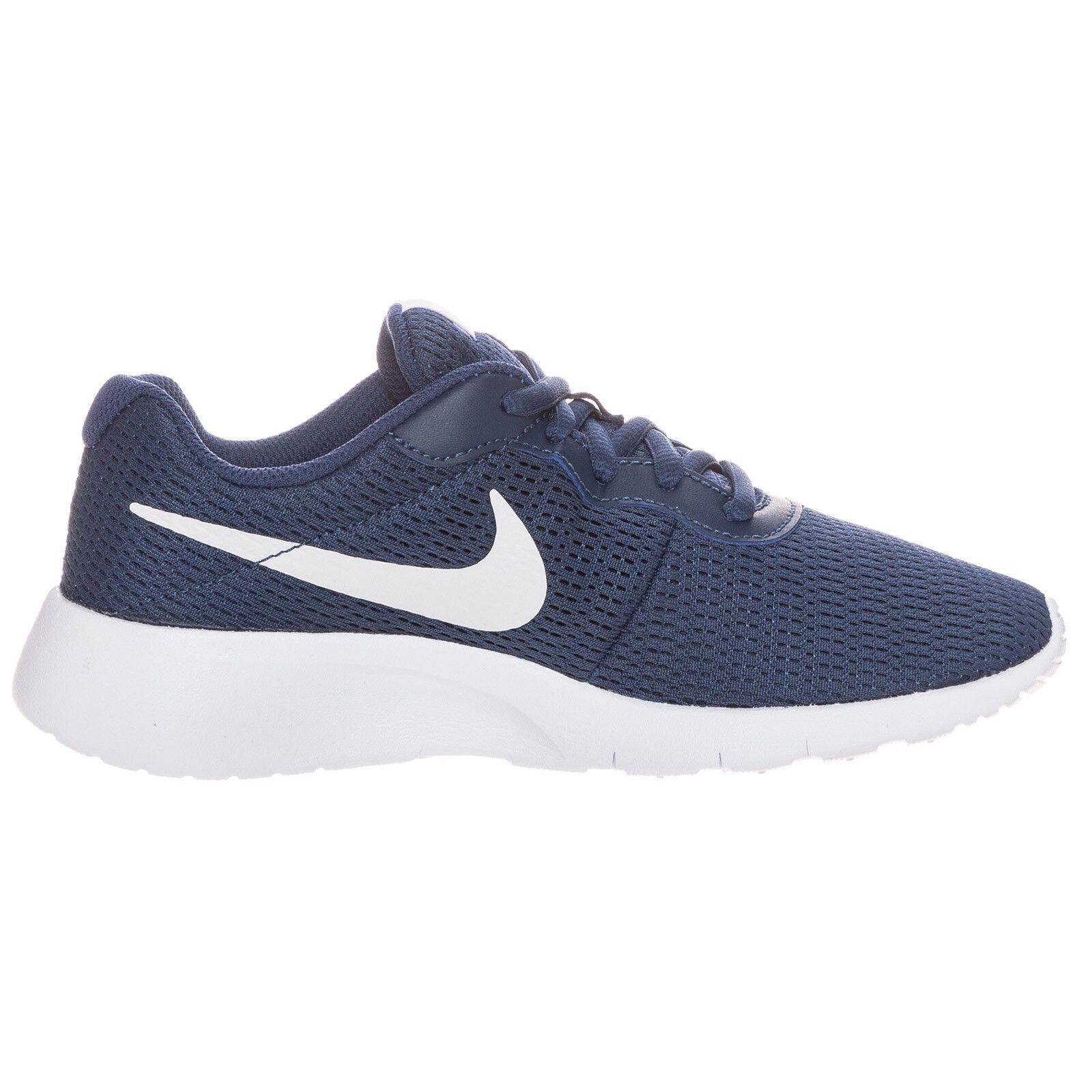zapatos NIKE TANJUN GS -818381 403 - RUNNING RUNNING RUNNING CORSA TEMPO LIBERO - RAGAZZO RAGAZZA  marca en liquidación de venta