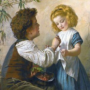 CHEAT-S-Anderson-children-cherry-Tile-Mural-Kitchen-Backsplash-Marble-Ceramic