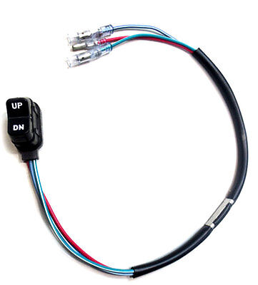 Remote Control Tilt Trim Switch For Mercury 87-18286A43 87-16991A1 87-18286A2