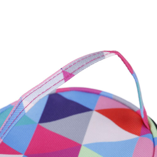 Tote Yarn Storage Bag Knitting Needle Bag Wool Yarn Crochet Bag Weaving Too GNCA