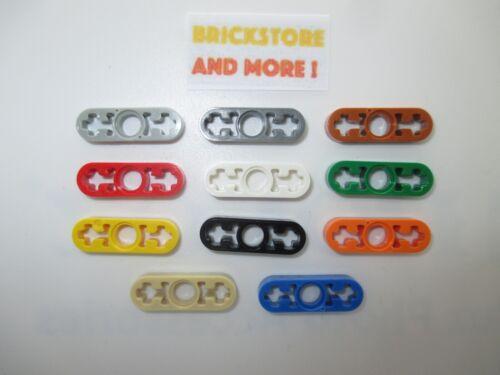 Technic Liftarm 1 x 3 Thin 6632 Choose Quantity /& Color Lego