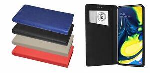 Style-Livre-Telephone-Portable-Housse-Etui-Accessoire-034-Smart-de-samsung-Galaxy