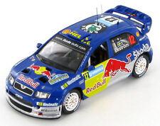 Skoda Fabia WRC Ekstrom - Bergman Rally Sweden 2006 1:43