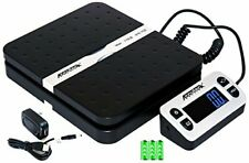Digital Weight Scale 110 Lbs Electronic Postage Mail Lot Package Weighing Scales