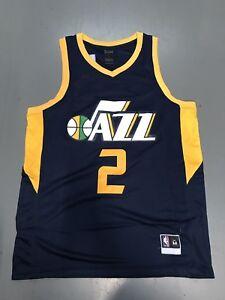 low priced 6b267 129a0 Details about Aussie player: Utah Jazz Joe Ingles jerseys