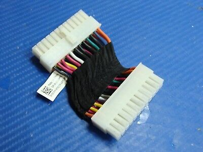Dell Alienware 51 Desktop 24pin Male to Male Powerboard Cable X1NYK 0X1NYK