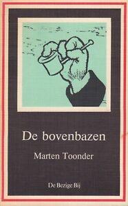 DE-BOVENBAZEN-MARTEN-TOONDER