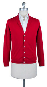 Neu Svevo Parma Rot Pullover - Strickjacke - (8288SE13MP0002423F)