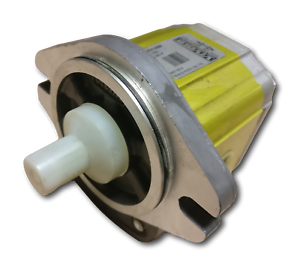 hydraulic gear motor 9ccm Vivoil Ø82.5 SAE A flange european straight shaft 15mm