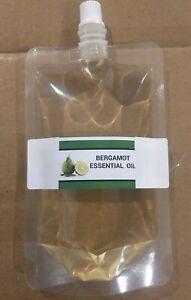 100-Pure-Bergamot-Essential-Oil-10ml-20ml-50ml-100ml-200ml-10ML-FREE-OIL