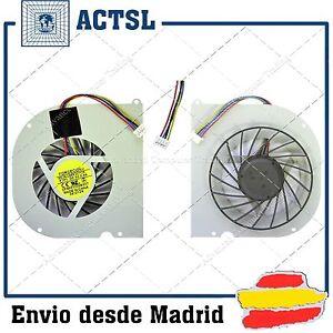 VENTILADOR ASUS F80 X82 F81 F83 X88 Fan Dfs551005m30t Udqfrzh08ccm Laptop Fan OBwPrEiT-09095341-841307521
