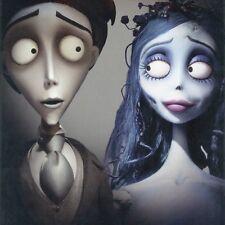 Tim Burtons Corpse Bride (DVD, 2006, Widescreen)