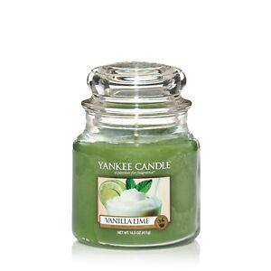 Candela-profumata-Vanilla-Lime-giara-media-durata-90-ore-034-Yankee-Candle-034