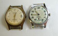 Armbanduhren,ohne Band HAU Anker 21 Rubis/Altex  (u3043)