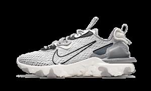 {CD4373-005} Nike React Vision 'Vast Grey' *NEW*