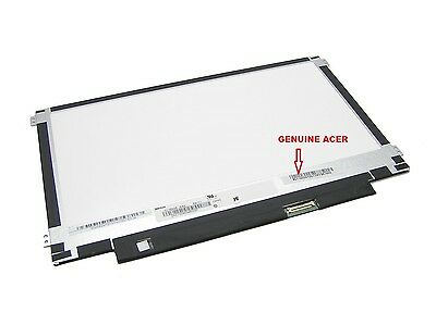 "ACER Aspire KL.1160D.012 11.6/"" WXGA Laptop LCD LED Screen NEW C740"