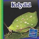 Katydid by Mike Shoulders, Michael Shoulders (Paperback / softback, 2015)