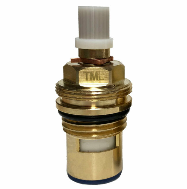 ECO GAC SCALE M15 Cartridge for Franke Triflow and Perrin /& Rowe Filter Taps