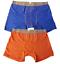 Boxer-Shorts-2-Pieces-Man-Elastic-Outer-Start-Cotton-sloggi-Underwear-Bipack thumbnail 19
