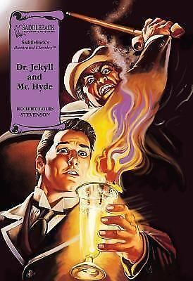 Dr Jekyll And Mr Hyde Online