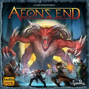 Aeons End 2nd edition