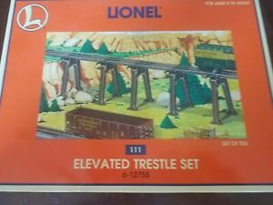 Vintage-Lionel-Elevated-Trestle-6-12755