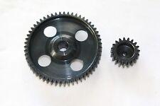 Steel 55t Spur Gear for HPI Baja 5b 5t 5sc Rovan King Motor
