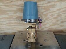 Invensys Foxboro E13dl Ikal2 Transmitter 500psi 13 50vdc