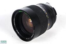 Tokina 28-85mm F/4 RMC AI Manual Focus Lens for Nikon