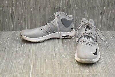 Nike Air Versitile IV AT1199 003 Basketball Shoe, Men's Size 12, GrayWhite 640135285288 | eBay