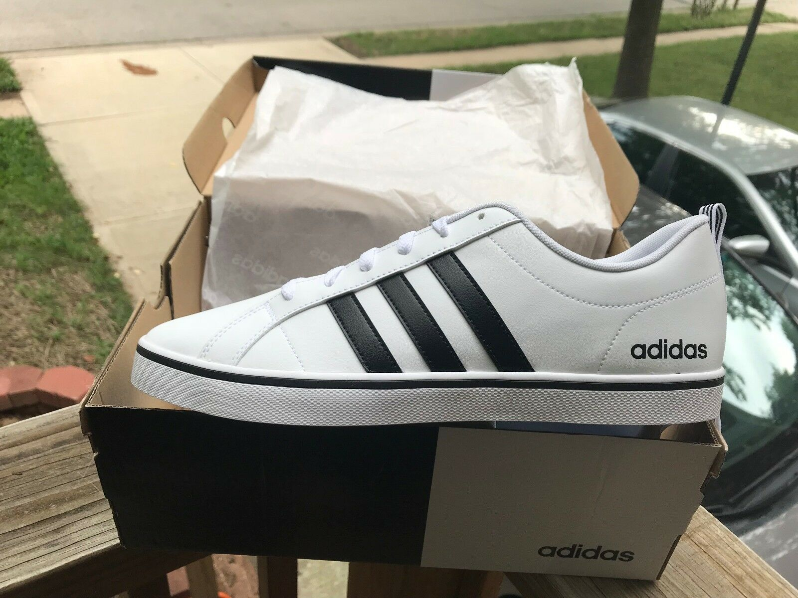 Adidas Pace VS Mens Trainers Size 10.5